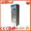 LC-280 kitchen freezer ice cream cart for sale