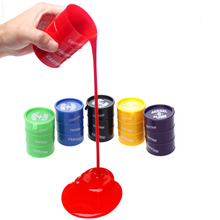 New arrival children toys novelty slime/with Multicolor