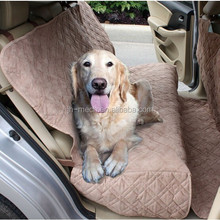 Auto car seat cover for dogs for USA Market