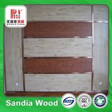 Middle Embossed Flooring Laminant