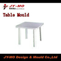 top quality table plastic injection mould