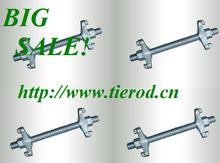 scaffolding formwork tie rod and wing nut accessorys/wing nut