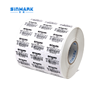 SINMARK T3020T.N6750 customizable removable self adhesive paper