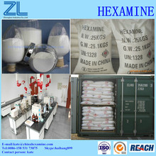 Hexamine tablets high quality