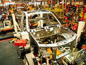 Joint Venture Automobile Manufacturing Plant in Bangladesh