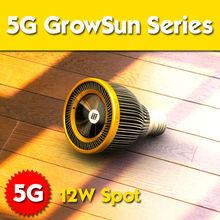 E.shine 5G GrowSun 6 bands 12W Spot LED Grow Light