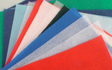 waterproof and breathable roofing underlay or nonwoven fabric