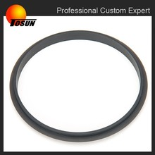 China made ISO 9001 certificated custom colors and size OEM axle seals