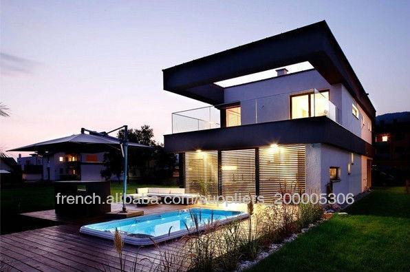 certification ce et rohs spa de nage encastrable et spa de nage ext rieur sr870. Black Bedroom Furniture Sets. Home Design Ideas