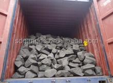 Hard Coke/Foundry coke /Lam coke Fuel 80-120mm