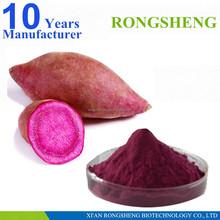 High Quality Natural Purple Sweet Potato P.E.