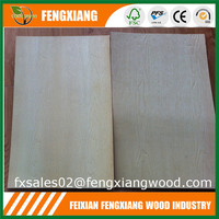 Solid Ash Ply Wood for Bedroom Furniture Set