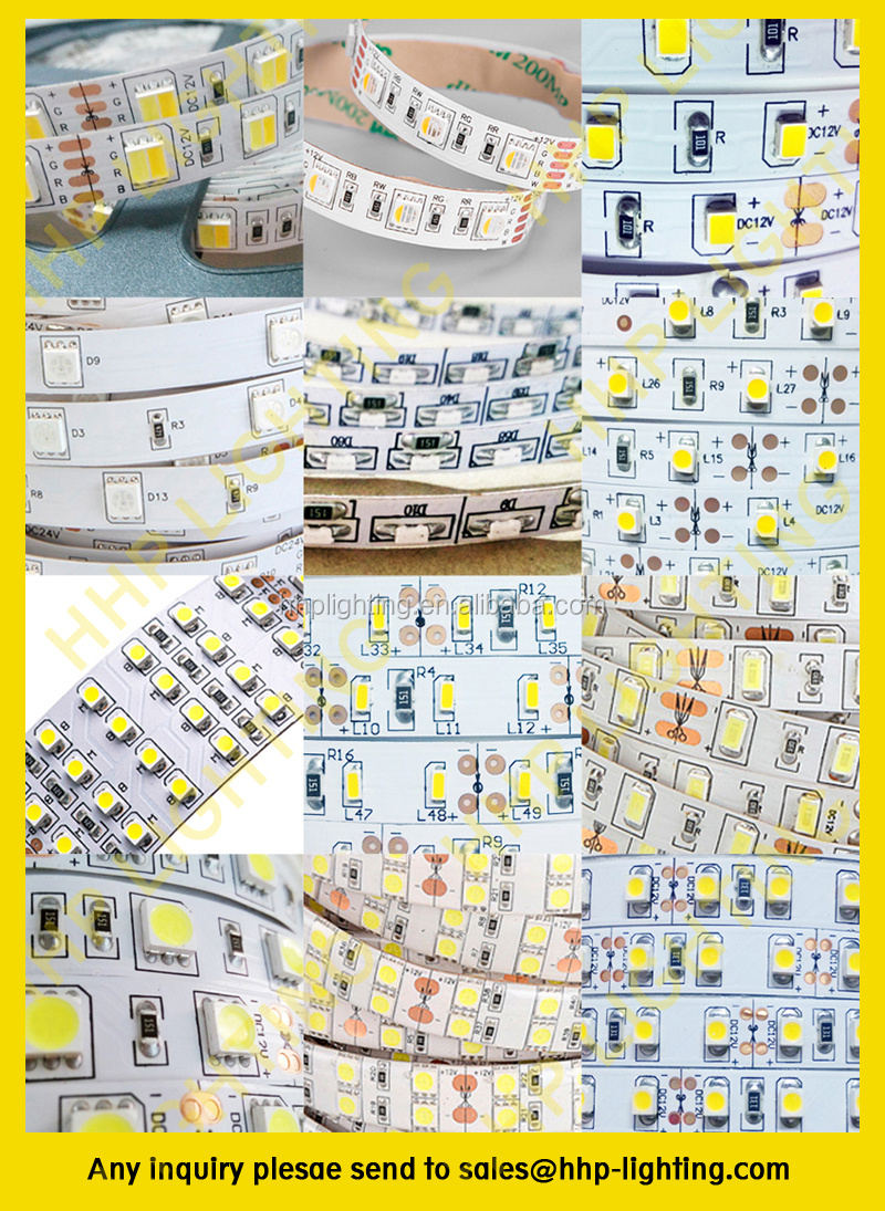 66leds/m usb 5V 3528 LED Strip, 5050 usb led light strip