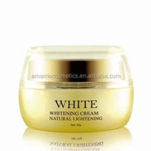 HOT! top sale Adults Age Group and OEM/ODM Supply Type skin whitening cream for man and woman
