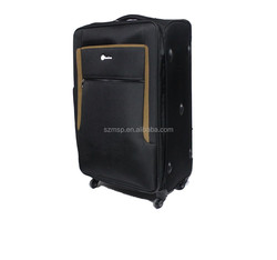New design nice trolley travel luggage/carry-on luggage