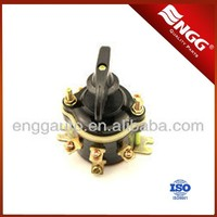 Electric Rickshaw Tricycle Spare Parts Gear Switch