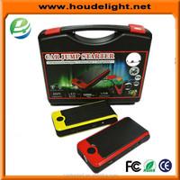 12V 12000mah capacity car emergency tool kit jump starter
