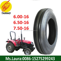 Good quality F2 6.00-16 6.00-19 6.50-16 7.50-16 tractor tyre