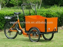 CE best price 3 wheel motor bike from China factory for sale