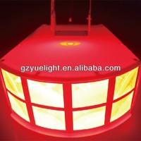 new products China supplier LED Shell Lamp stage light