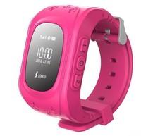 Hot Selling Waterproof Q50 GPS Watch Tracker For Kids