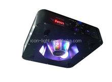 LED Pyramid DJ Centrepiece light/Disco Lighting