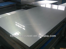 ASTM 2b finished 201 stainless steel metal plate/sheet price
