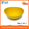 24oz Food Grade Large Plastic Disposable Salad Bowl With Lids