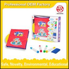 2015 Funny Crib Toys baby fabric book Safe non-toxic Through the certification CE EN71 RHOS 6P AZO 62115