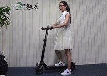 2015 New Arrival Portable Folding Electric Mobility Scooter