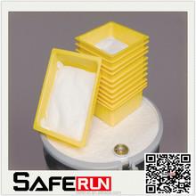 sorbents absorbent paper oil spill kits