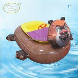 Power save motor boats inflatable for sale
