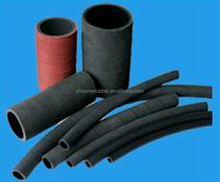 fabric reinforced rubber air hose, rubber tube