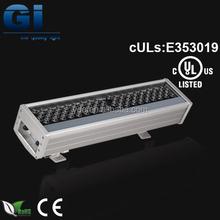 UL cUL IP68 LED wall washer50w DMX RGB outdoor LED flood light