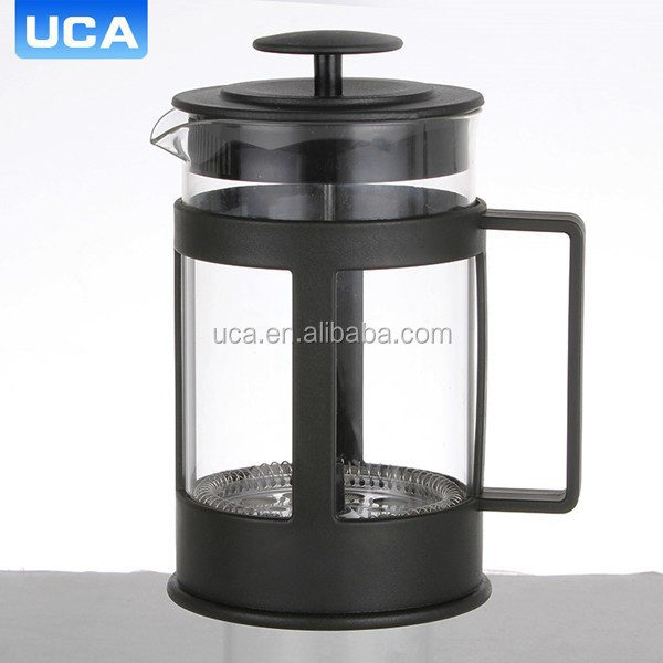Glass Coffee Maker Thing : Glass Coffee French Press/coffee Tea Maker - Buy Pyrex Glass Tea Maker Product on Alibaba.com