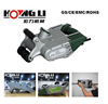 HONGLI wall groove cutting machine/wall chaser machine (YF-3580)