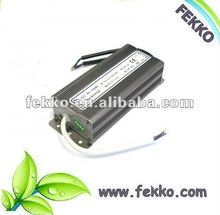 100W 24V 4.16A LED driver power supply constant current waterproof IP67 outdoor meanwell