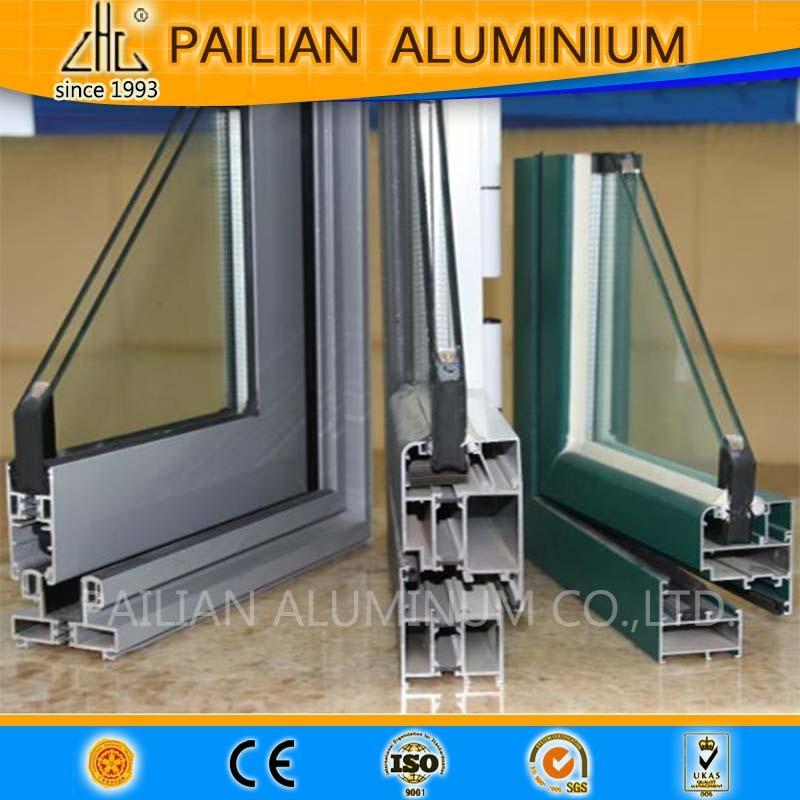 Portes et fen tres en aluminium sur mesure dessins et for Prix porte fenetre alu sur mesure