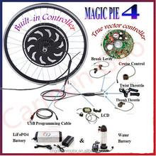 2015 Golden motor Magic pie4 electric bicycle motor ,bike motor .electric bicycle kit for sale