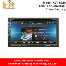 China new product automobile interchangeablecar mp3 player jvc