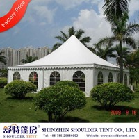 wind resistant assembly gazebo tent for sale