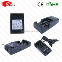2015 New Product TrustFire TR-001 Universal rechargeable 3.7V Li-ion Battery charger, imren 18650 battery charger