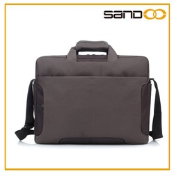 High quality briefcase for Men and Women Notebook Bag