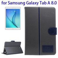 Ultra Slim Lightweight Stand Cover for Samsung Galaxy Tab A 8-Inch Case