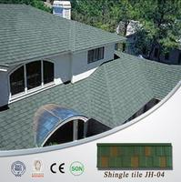 warranty for 30 years stone coated metal roof tile photovoltaic german roof tile
