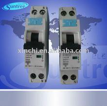 CB SAA Australia DL7NL-40 ELCB/RCBO Circuit breaker