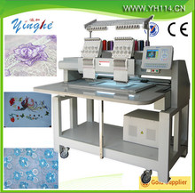 High speed computer easy cording machine embroidery