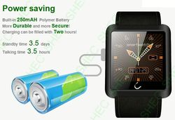 Smart Watch hot selling packaging bag for watch