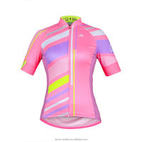 new product women jersey cycling customized