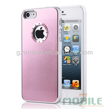 no art just blank multi case cell phone case Cover for iPhone5 5S metal case